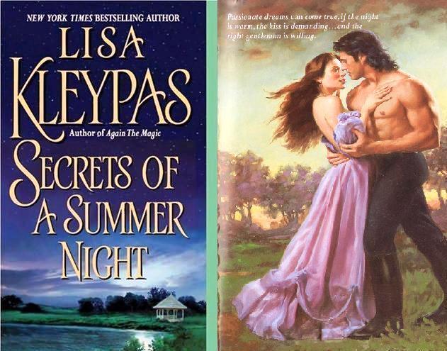 Secrets of a Summer Night - PDF Free Download